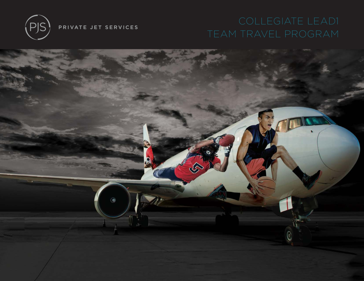 COLLEGIATE LEAD1 TEAM TRAVEL PROGRAM